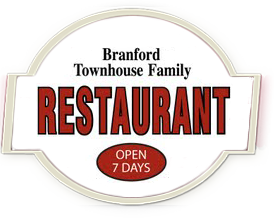 Branford Townhouse Restaurant Logo