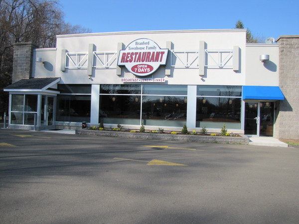 Branford Townhouse Restaurant
